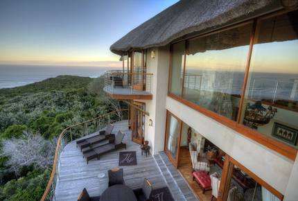 Private Ocean House at The Oceana Beach & Wildlife Reserve