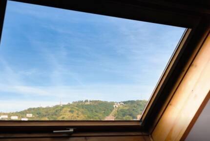 Penthouse near Guggenheim museum - Bilbao, Spain