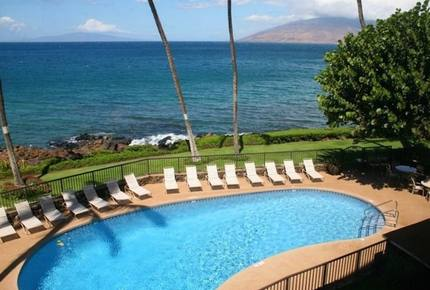 The Royal Mauian - Kihei, Hawaii