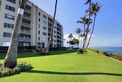 The Royal Mauian - Kihei, Maui, Hawaii