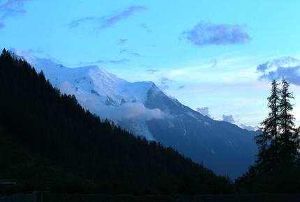 Chalet Les Seracs - Chamonix-Mont-Blanc, France