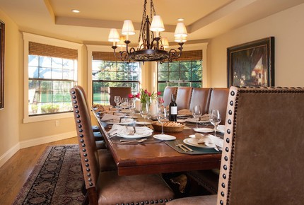 Quintess Collection - Estate in the Vines - Kenwood, California