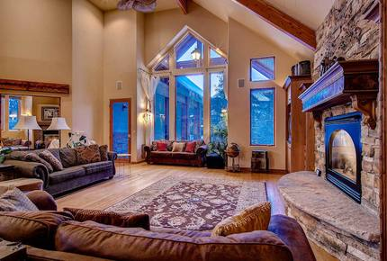 Mountain Villa Paradise - Frisco, Colorado