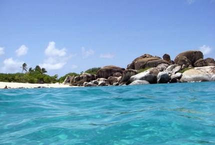 5 NIGHT STAY Yacht - NiKA - Tortola, Virgin Islands, British