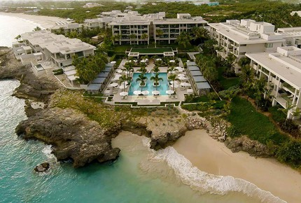 Four Seasons Resort and Residences Anguilla Point House - 2 Bedroom with Lockoff - British West Indies, Anguilla
