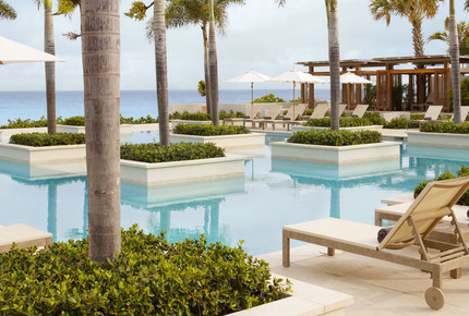 Four Seasons Resort and Residences Anguilla Beach Residence - 1 Bedroom - British West Indies, Anguilla