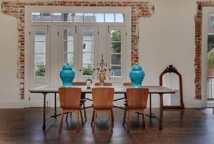 French Quarter Loft - New Orleans, Louisiana