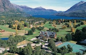 Arelauquen Lodge - San Carlos de Bariloche, Argentina