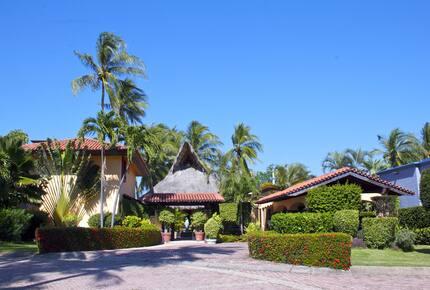 Isla Navidad Private Mexican Villa