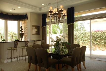 Villa on Greg Norman Resort Course at PGA WEST - La Quinta, California