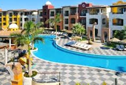 The Residences at Hacienda Encantada, 3 Bedroom Condo - Cabo San Lucas, Mexico