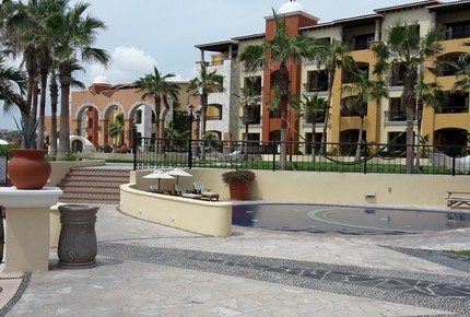 The Residences at Hacienda Encantada, 4 Bedroom Penthouse