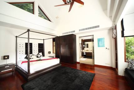 Baan Saleah PHUKET FULLY staffed for the ultimate getaway