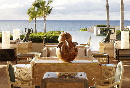 Four Seasons Resort and Residences Anguilla Beach Residence - 3 Bedroom Townhome - British West Indies, Anguilla