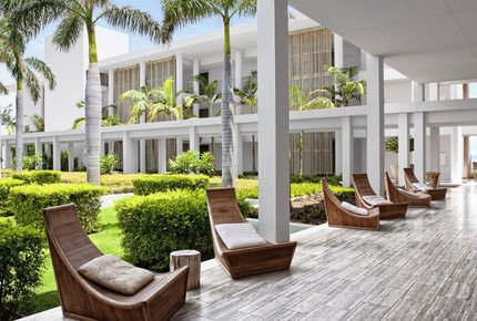 Four Seasons Resort and Residences Anguilla Beach Residence 4 Bedroom Townhome - British West Indies, Anguilla