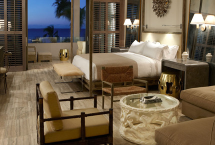 Four Seasons Resort and Residences Anguilla Beach Residence 4 Bedroom Townhome