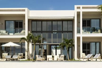 Four Seasons Resort and Residences Anguilla Oceanfront - 4 Bedroom Villa