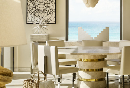 Four Seasons Resort and Residences Anguilla Blufftop - 4 Bedroom Villa - British West Indies, Anguilla