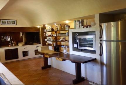 Villa Scopetello - Sinalunga, Italy