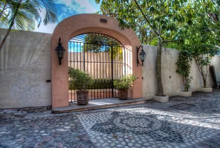 Villa Azul Celeste - Puerto Vallarta, Mexico