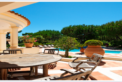 Casa Mekkin - Quinta Do Lago, Almancil, Portugal