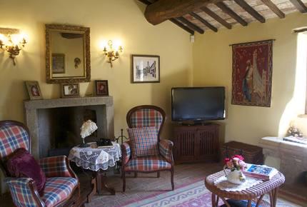 Villa Santa Caterina - Pierantonio, Italy