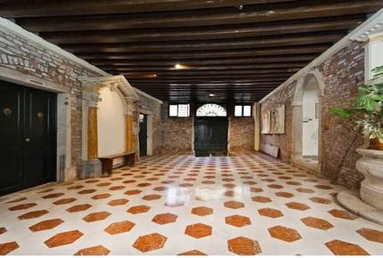 Residenza San Marco 1 - Stylish 3-bed apartment in central Venice with amazing views