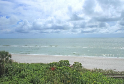 Sea Chase Luxury Vanderbilt Beachfront - Naples, Florida