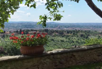 Villa Tantafera - Firenze, Italy