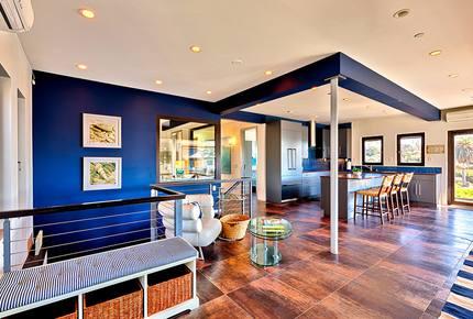 Moonlight Modern Beach House - Encinitas, California