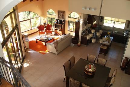 Paradise Getaway Villa in Costa Rica - Magallanes, Costa Rica