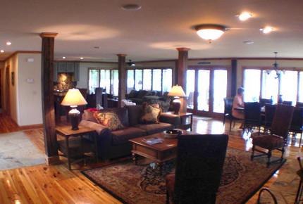 Lakefront Home on Lake Murray - Gilbert, South Carolina