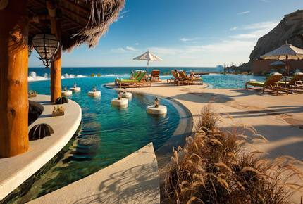 Resort at Pedregal - 3 Bedroom Casita 6 NIGHT STAY - Cabo San Lucas BCS, Mexico