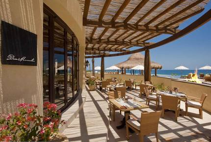 Resort at Pedregal - 3 Bedroom Casita 7 night stay