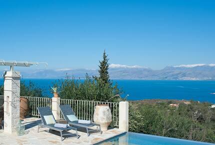 Avlaki House - Avlaki, Greece