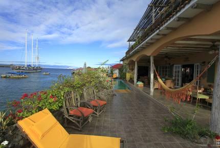 Galapagos Villa