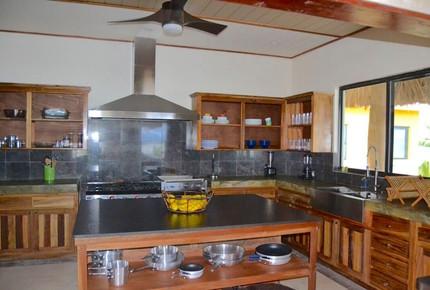 Private Island of Little Harvest Caye - Placencia Belize, Belize