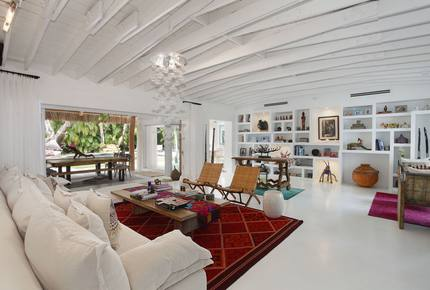 Peaceful and Holistic Key Biscayne Paradise