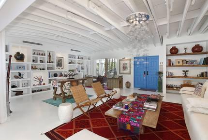 Peaceful and Holistic Key Biscayne Paradise