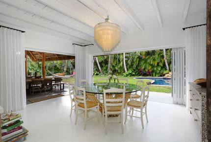 Peaceful and Holistic Key Biscayne Paradise - Key Biscayne, Florida