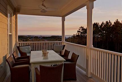 Gulf View in WaterColor - Santa Rosa Beach, Florida