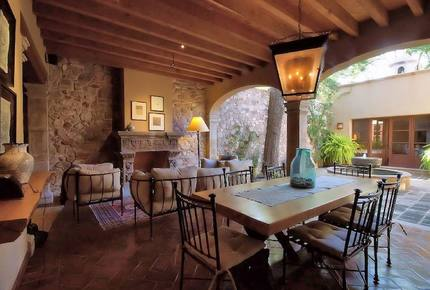 Casa Mia Sunshine - San Miguel de Allende, Mexico