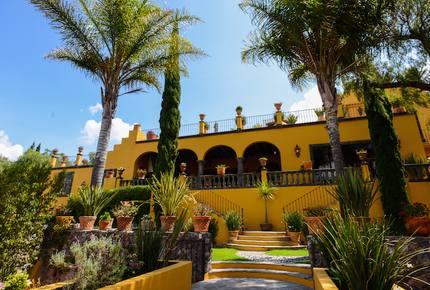 Casa Alta Vista