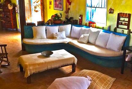 Margarita Island Beach House - Margarita Island, Venezuela