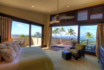 Nani Pulelehua - Wailea, Hawaii