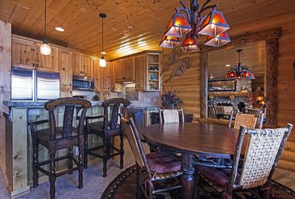 Deer Valley Luxury Condo - Deer Valley, Utah