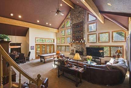 Deer Valley Luxury Living