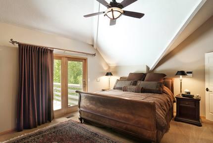 Deer Valley Luxury Living - Deer Valley, Utah