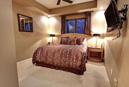 Villa Palisades - Fountain Hills, Arizona