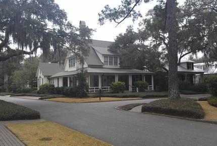 Palmetto Bluff Home - Bluffton, South Carolina
